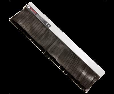 Cepillos eliminadores electrost tica inductivos o pasivos for Eliminar electricidad estatica oficina