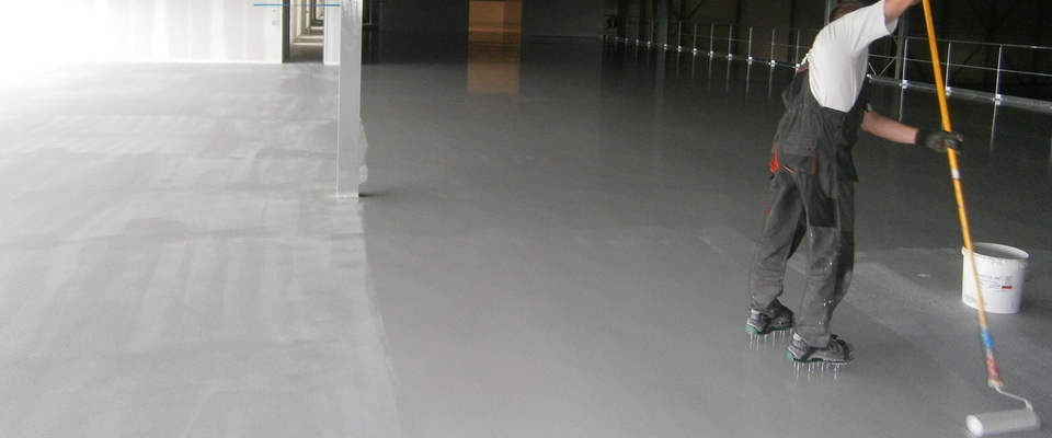 Pintura conductiva antiest tica poliuretano bicomponente - Pintura poliuretano suelos ...